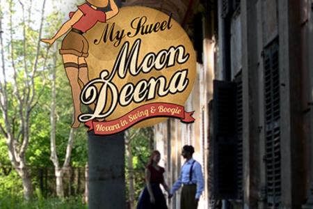 My Sweet Moon Deena 2014 Video